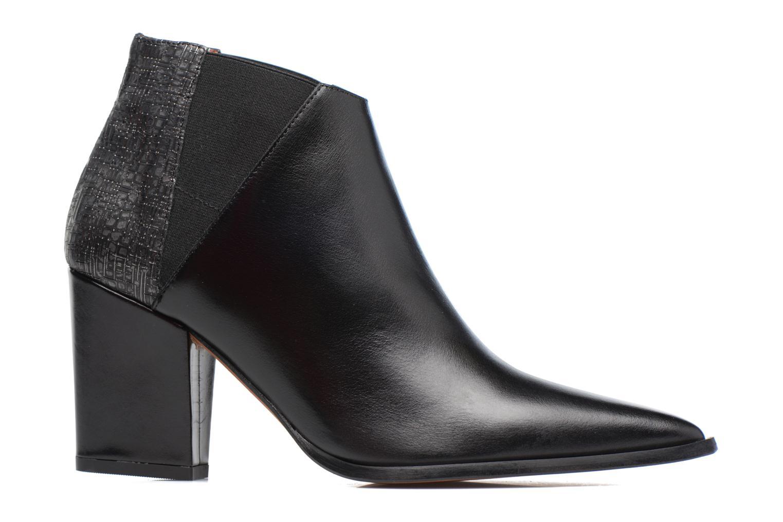 Bottines et boots Elizabeth Stuart Lima 133 Noir vue derrière