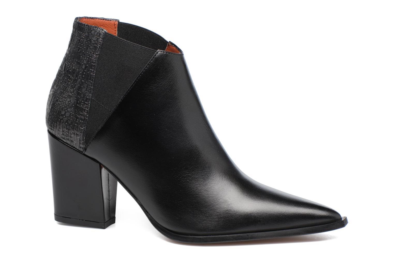 modelo más vendido de Lima la marca Elizabeth Stuart Lima de 133 (Negro) - Botines  en Más cómodo 070105