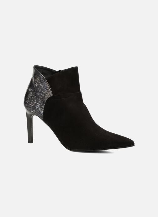 Stiefeletten & Boots Elizabeth Stuart Labrac 732 schwarz detaillierte ansicht/modell