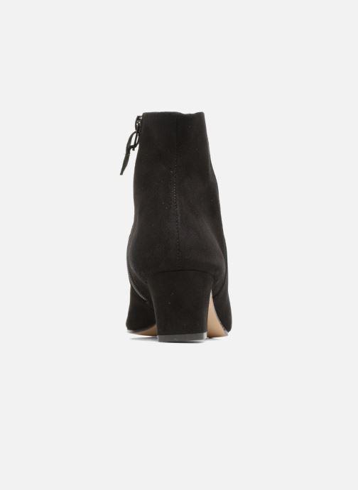 Bottines et boots Elizabeth Stuart Erza 300 Noir vue droite