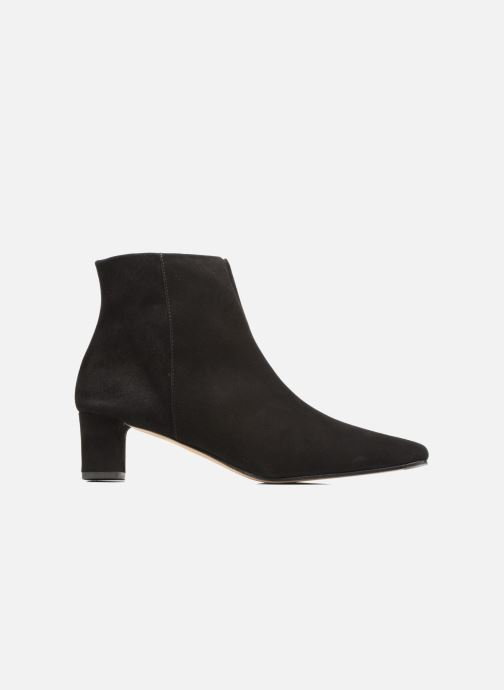Bottines et boots Elizabeth Stuart Erza 300 Noir vue derrière