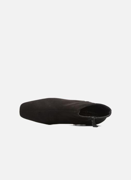 Bottines et boots Elizabeth Stuart Erza 300 Noir vue gauche