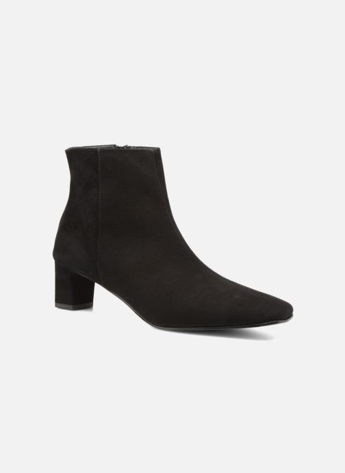 Bottines et boots Elizabeth Stuart Erza 300 Noir vue détail/paire
