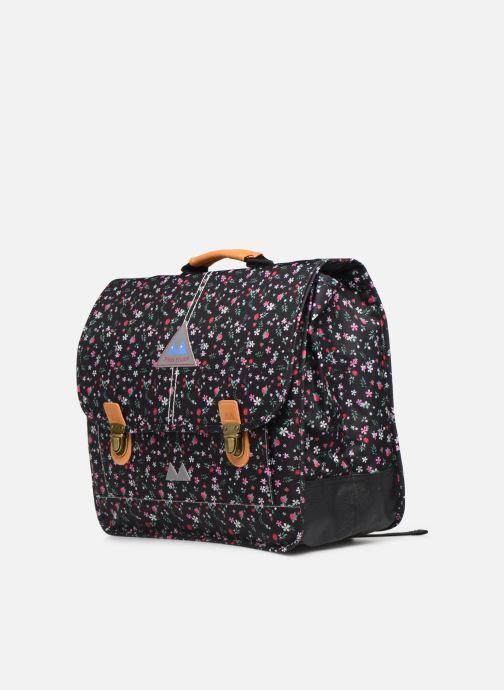 School bags Poids Plume Cartable 41cm Liberty Black model view
