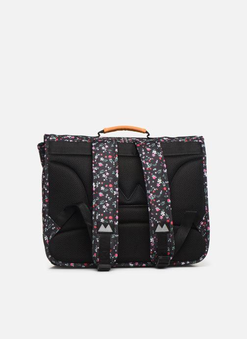 School bags Poids Plume Cartable 41cm Liberty Black front view
