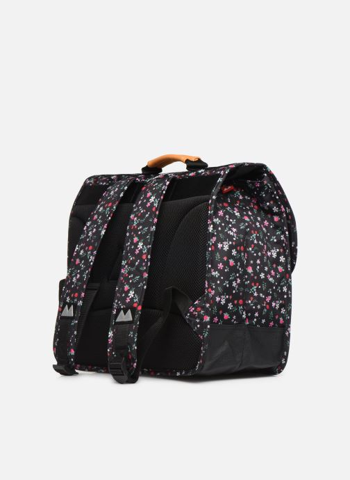 School bags Poids Plume Cartable 41cm Liberty Black view from the right