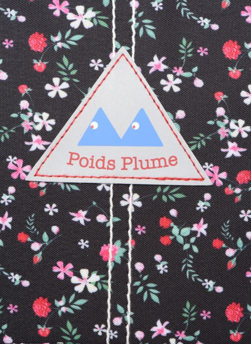 School bags Poids Plume Cartable 41cm Liberty Black view from the left