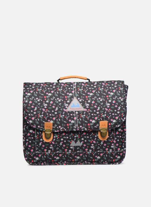 School bags Poids Plume Cartable 41cm Liberty Black detailed view/ Pair view