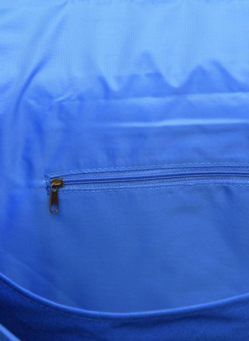 Scolaire Poids Plume Cartable 38cm Visibility Bleu vue derrière