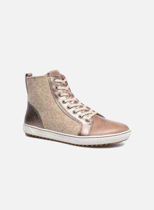 Sneakers Donna Barlett Feutre