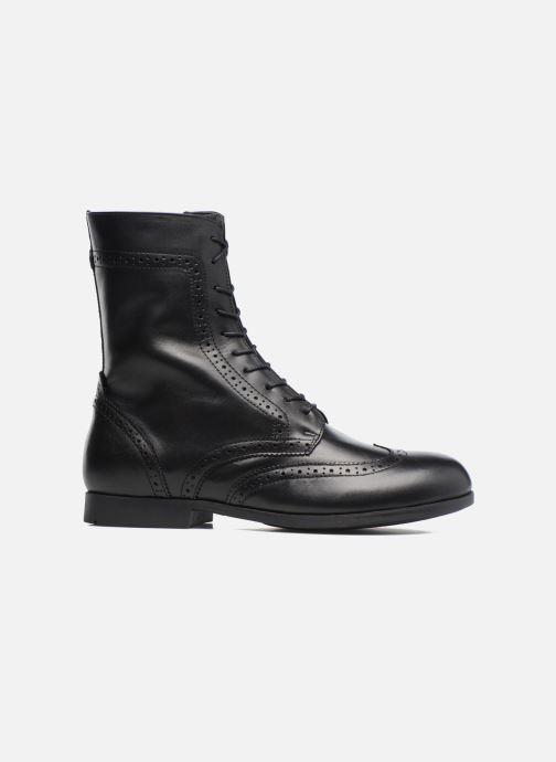 Stiefeletten & Boots Birkenstock Laramie schwarz ansicht von hinten
