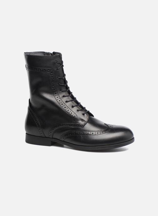 Stiefeletten & Boots Birkenstock Laramie schwarz detaillierte ansicht/modell