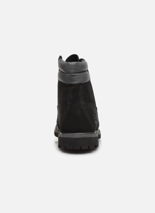 Timberland Lyonsdale Chelsea (Zwart) Boots en
