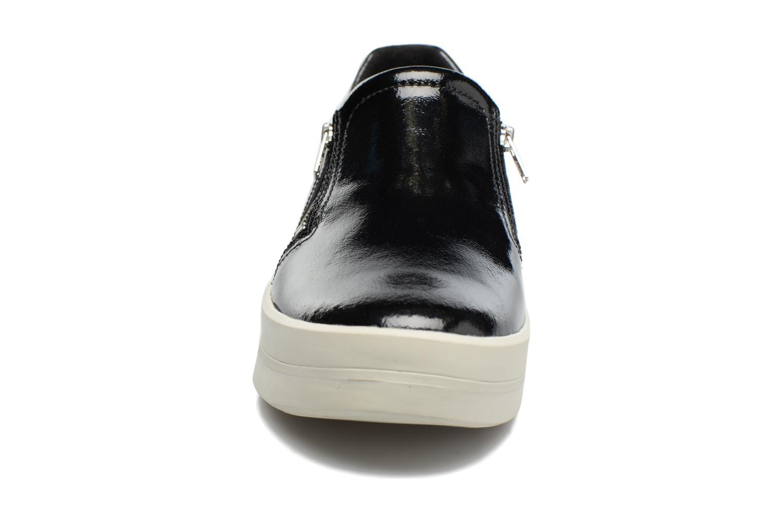 Sneaker Timberland Mayliss Slip On schwarz schuhe getragen