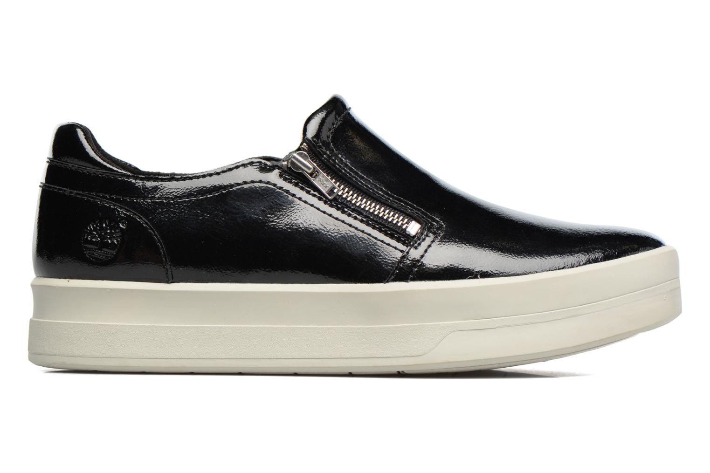 Sneaker Timberland Mayliss Slip On schwarz ansicht von hinten