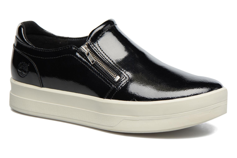 Sneaker Timberland Mayliss Slip On schwarz detaillierte ansicht/modell