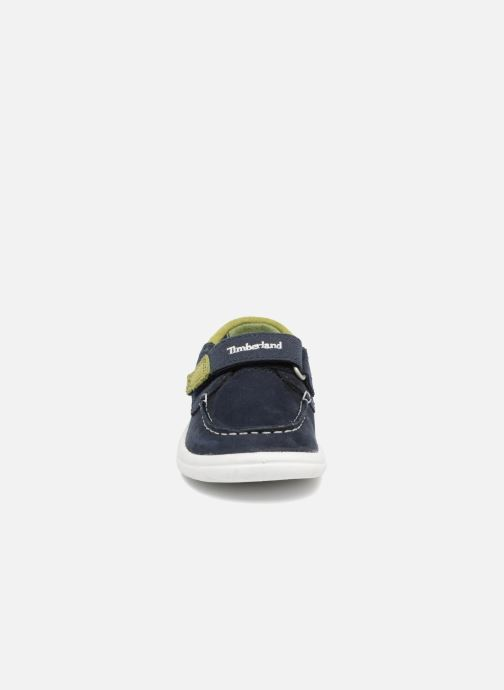 Sneakers Timberland Toddletracks Boat Sh Blauw model