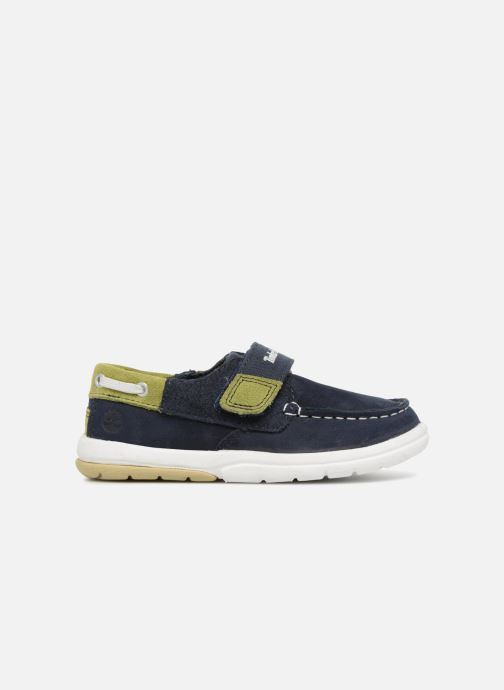 Baskets Timberland Toddletracks Boat Sh Bleu vue derrière