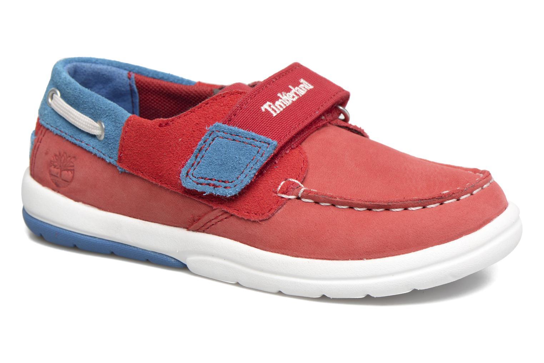 Sneaker Timberland Toddletracks Boat Sh rot detaillierte ansicht/modell