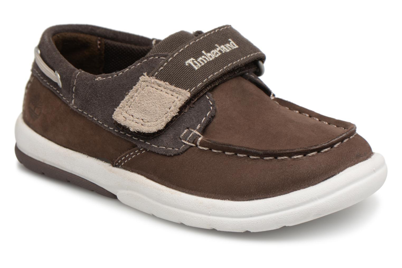 Sneaker Timberland Toddletracks Boat Sh braun detaillierte ansicht/modell