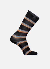 Socken & Strumpfhosen Accessoires Chaussettes Multi Block Stripes