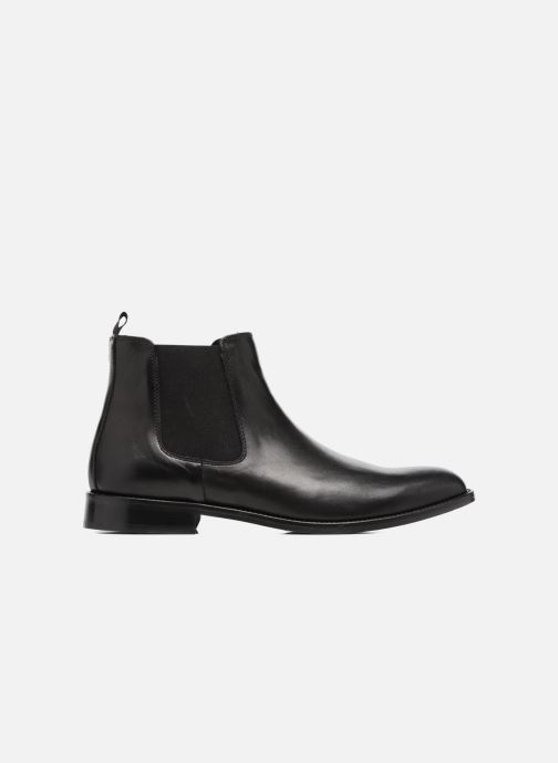 Ankle boots Marvin&co Rothwell Black back view