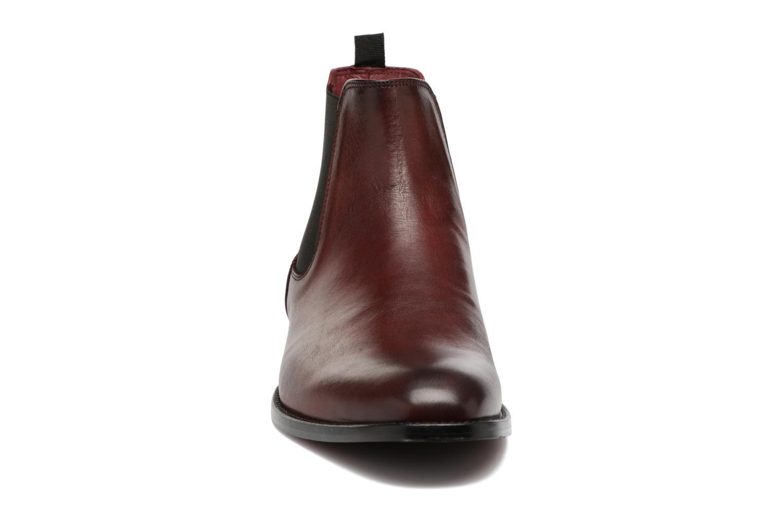 Boots en enkellaarsjes Marvin&Co Rothwell Bordeaux model