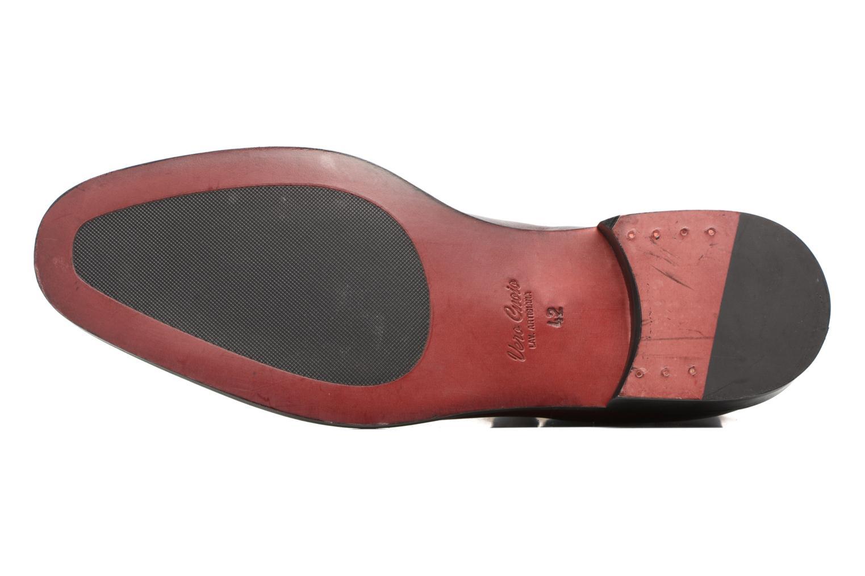 Boots en enkellaarsjes Marvin&Co Rothwell Bordeaux boven