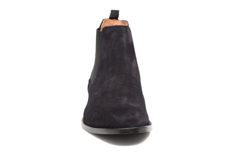 Boots en enkellaarsjes Marvin&Co Rothwell Blauw model