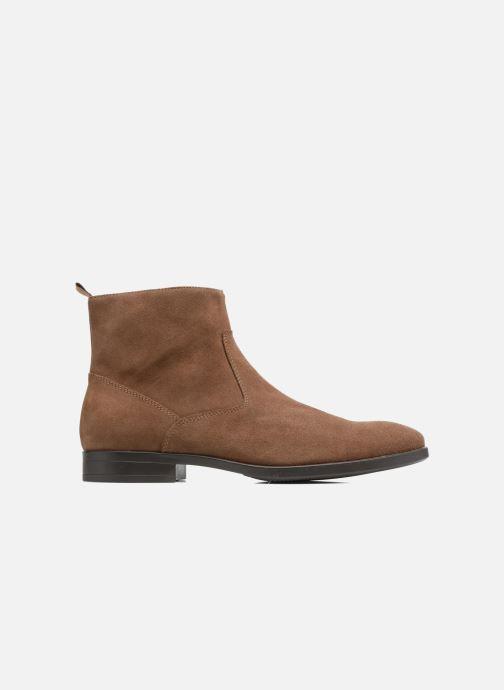Bottines et boots Mr SARENZA Randy Beige vue détail/paire