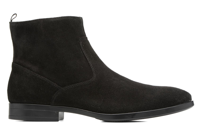 Bottines et boots Mr SARENZA Randy Noir vue détail/paire