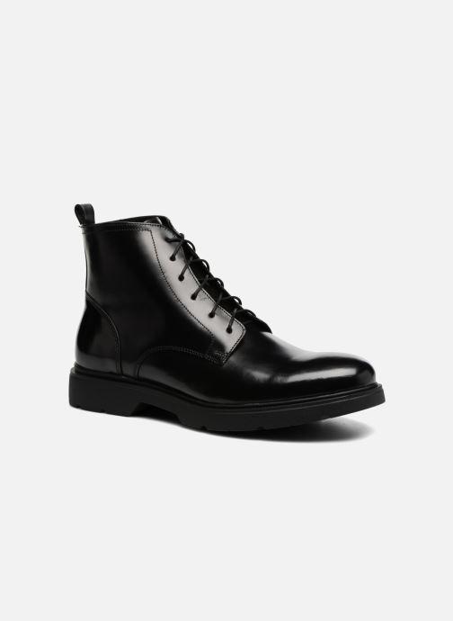 Bottines et boots Mr SARENZA Rocketole Noir vue droite