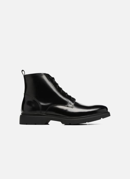 Bottines et boots Mr SARENZA Rocketole Noir vue détail/paire