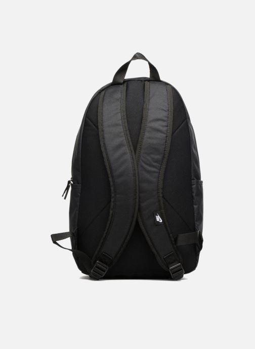Rucksäcke Nike Nike Elemental Backpack schwarz ansicht von vorne