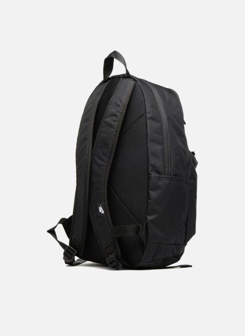 Sacs à dos Nike Nike Elemental Backpack Noir vue droite