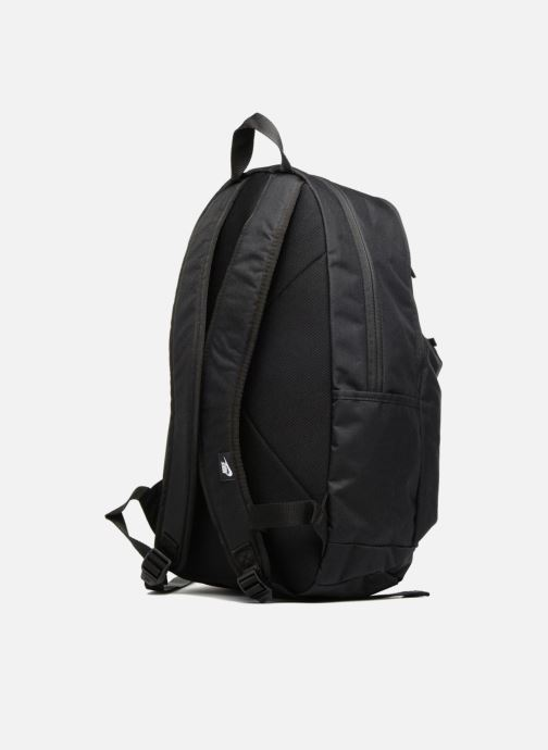 Mochilas Nike Nike Elemental Backpack Negro vista lateral derecha