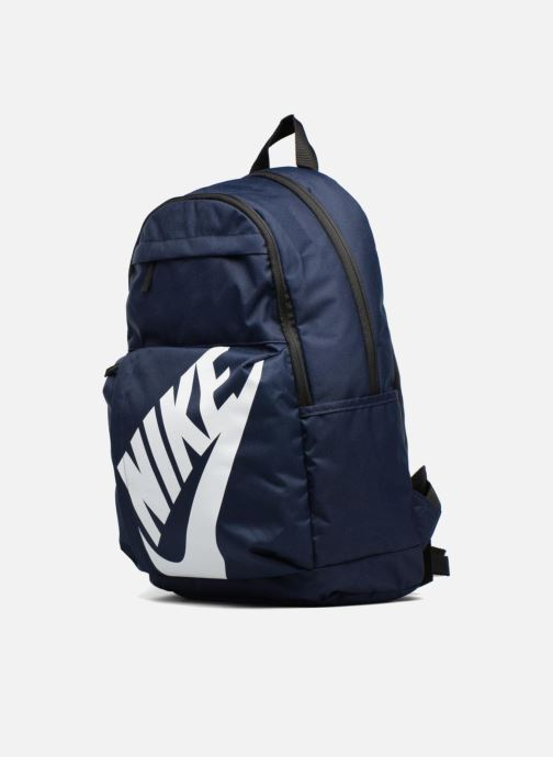 Rugzakken Nike Nike Elemental Backpack Blauw model