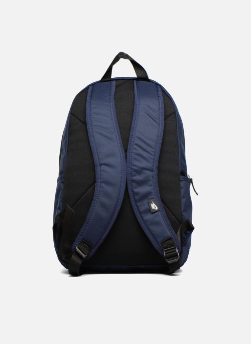 Sacs à dos Nike Nike Elemental Backpack Bleu vue face