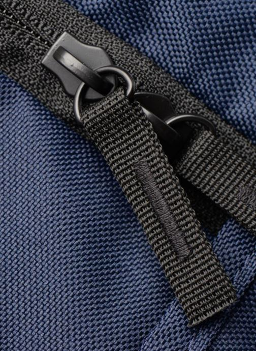 Rucksäcke Nike Nike Elemental Backpack blau ansicht von links