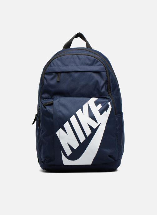 Mochilas Nike Nike Elemental Backpack Azul vista de detalle / par