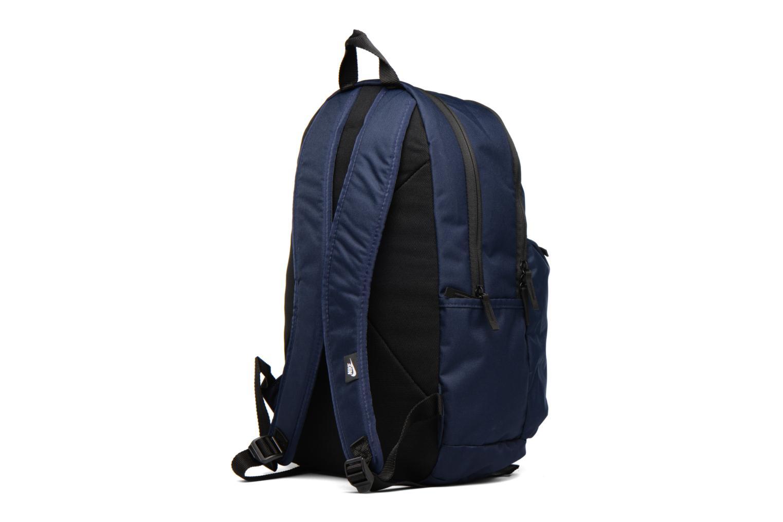 Sacs à dos Nike Nike Elemental Backpack Bleu vue droite