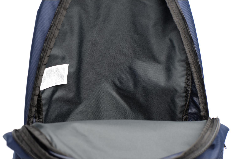 Sacs à dos Nike Nike Elemental Backpack Bleu vue derrière