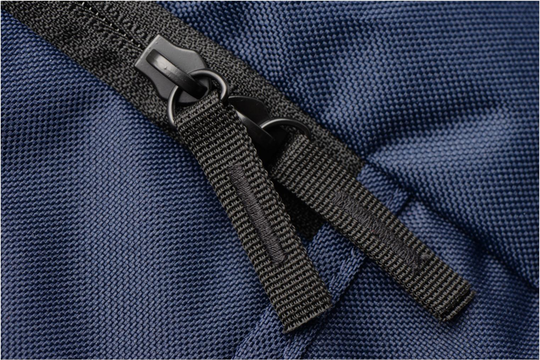 Sacs à dos Nike Nike Elemental Backpack Bleu vue gauche