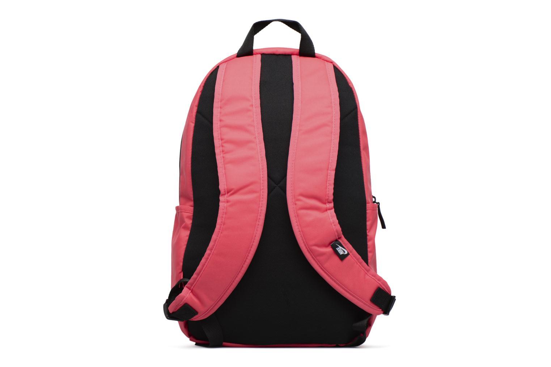 Sacs à dos Nike Nike Elemental Backpack Rose vue face