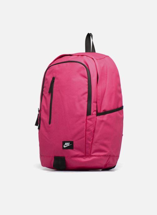 Rugzakken Nike Nike Soleday Backpack S Roze model