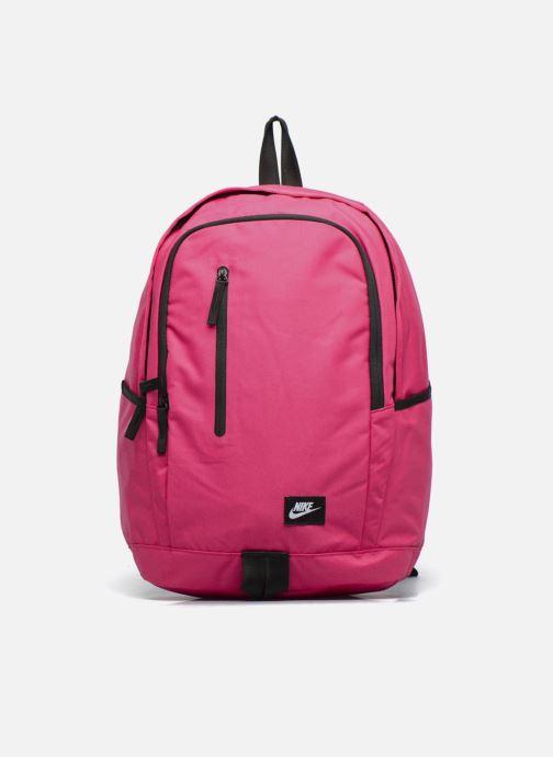 Rugzakken Nike Nike Soleday Backpack S Roze detail