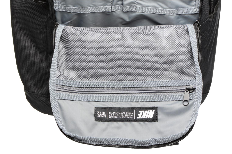 Rucksäcke Nike Nike Soleday Backpack S schwarz ansicht von links