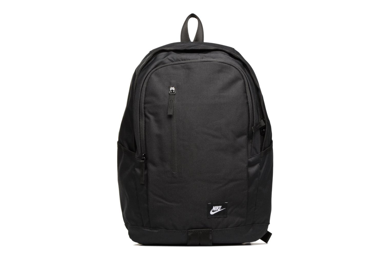 Rucksäcke Nike Nike Soleday Backpack S schwarz detaillierte ansicht/modell