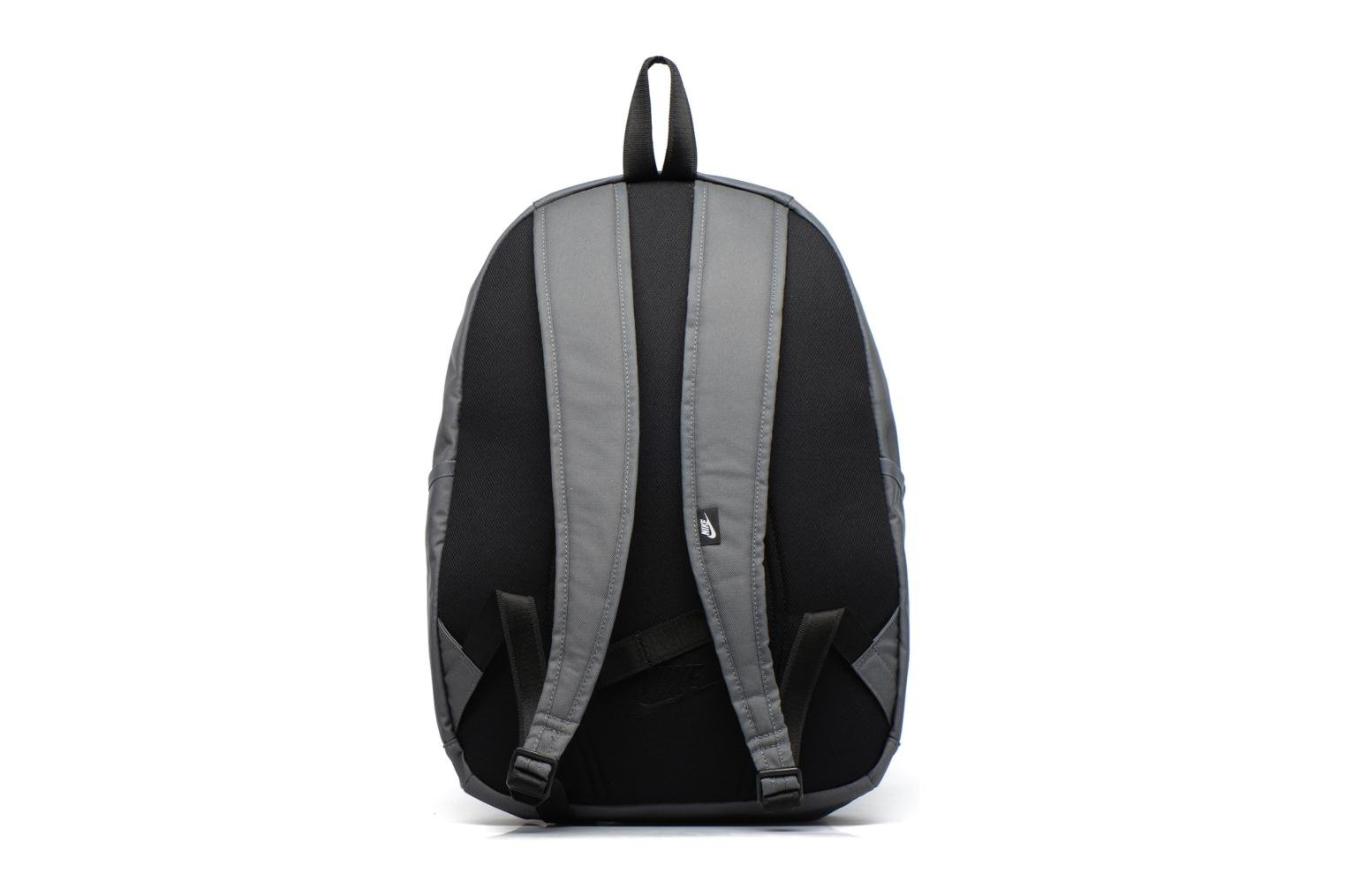 Sacs à dos Nike Nike Soleday Backpack S Gris vue face
