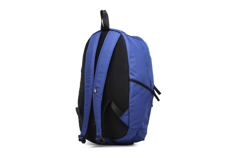 Sacs à dos Nike Nike Soleday Backpack S Bleu vue droite